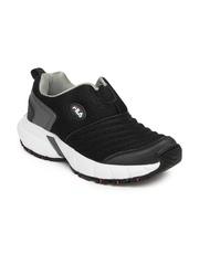 FILA Men Black SMASH III Casual Shoes