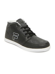 Fila Men Grey Dale Casual Shoes