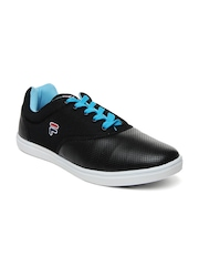 Fila Men Black Champher Casual Shoes