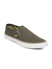 Fila Men Olive Relaxer II Casual Shoes