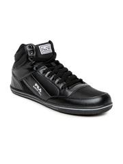 Fila Men Black Nevas Casual Shoes
