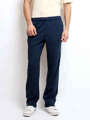 Fila Men Navy Track Pants