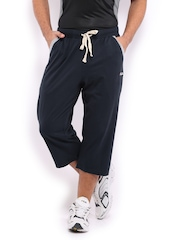 FILA Men Navy Tylo 3/4th Track Pants