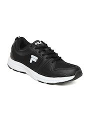 Fila Men Black Levo Sports Shoes