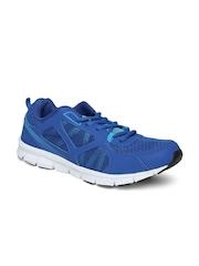 FILA Men Blue Bamberg Running Shoes