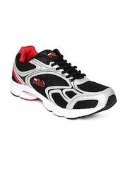 Fila Men Black Verona Running Shoes