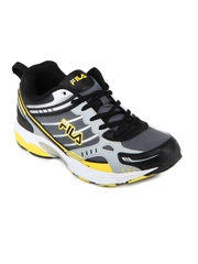 Fila Men Grey Winchester Sports Shoes