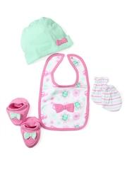 FS Mini Klub Infant Girls Accessory Gift Set