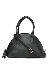 Fastrack Black Handbag
