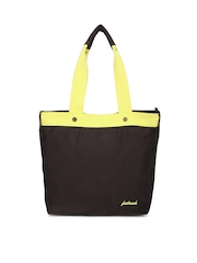 Fastrack Brown Handbag