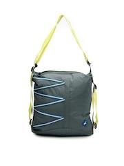 Fastrack Grey Shoulder Bag