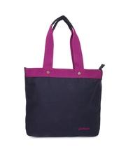 Fastrack Navy Shoulder Bag