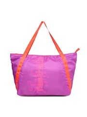 Fastrack Purple Shoulder Bag