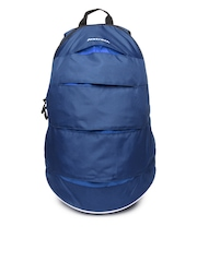 Fastrack Unisex Blue Backpack