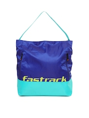 Fastrack Blue Shoulder Bag