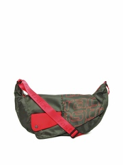Fastrack Green Sling Bag
