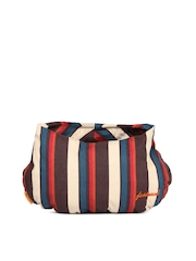Fastrack Women Multi Coloured Handbag