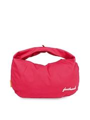 Fastrack Women Pink Handbag