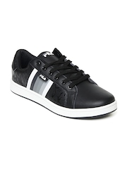 Fila Men Black Dextro Casual Shoes