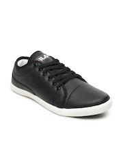 Fila Men Black Lavadro Casual Shoes