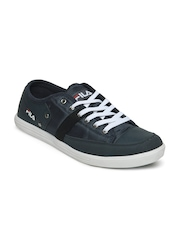 Fila Men Blue Destroy Casual Shoes
