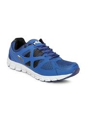 Fila Men Blue Shanley Sports Shoes