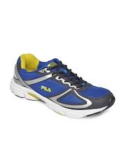Fila Men Blue Victory Sports Shoes