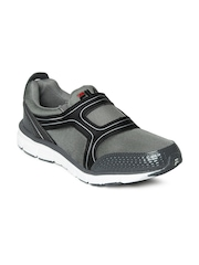 Fila Men Grey Transform Casual Shoes