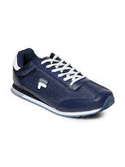 Fila Men Navy Jog PK Sports Shoes
