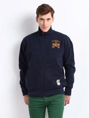 Fila Men Navy Sweatshirt