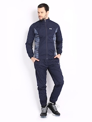 Fila Men Navy Tracksuit
