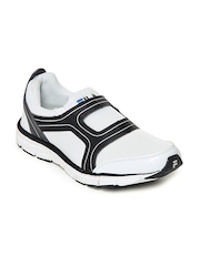 Fila Men White Transform Casual Shoes