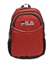 Fila Unisex Red Ranger Backpack