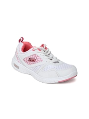 Force 10 Women White Casual Shoes