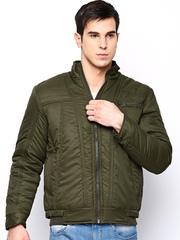 Fort Collins Men Green Jacket