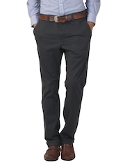 French Connection Men Grey Trousers