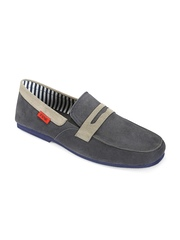 Funk Men Grey Casual Shoes