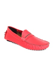 Funkd Men Red Casual Shoes
