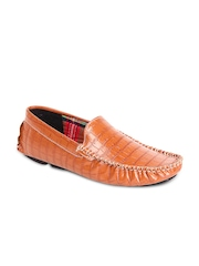Funkd Men Tan Casual Shoes