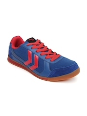 G Sports Men Blue Aster Casual Shoes