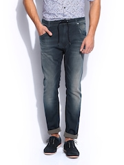 GAS Men Blue Ramon Jeans