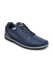 GAS Men Navy Sail Casual Shoes
