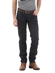 GAS Men Morris A Black Jeans