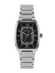 Giordano Men Classic Black Dial Watch