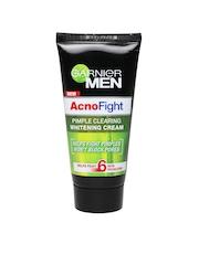Men Acno Fight Pimple Clearing Whitening Cream Garnier 577316