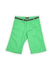 Gini and Jony Boys Green Trousers