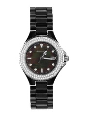 Giordano Women Black Watch