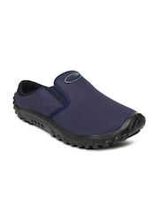 Gliders Men Navy Casual Shoes