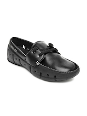 Globalite Men Black Groove II Casual Shoes