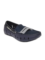 Globalite Men Navy Clogs